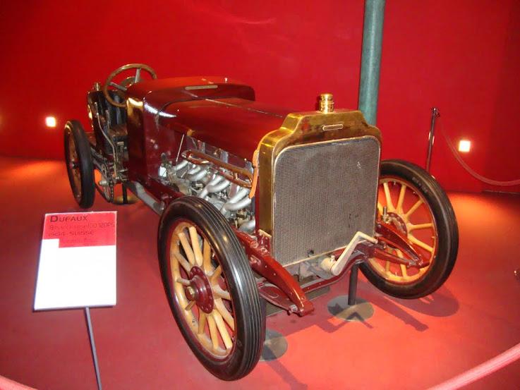 Musée Automobile de Mulhouse  DSC07099