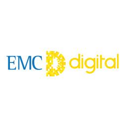 EMC Digital - Digital Performance Consultancy Firm logo