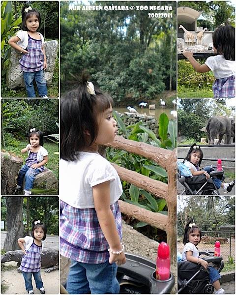 Kami @ Zoo Negara [ 20022011]