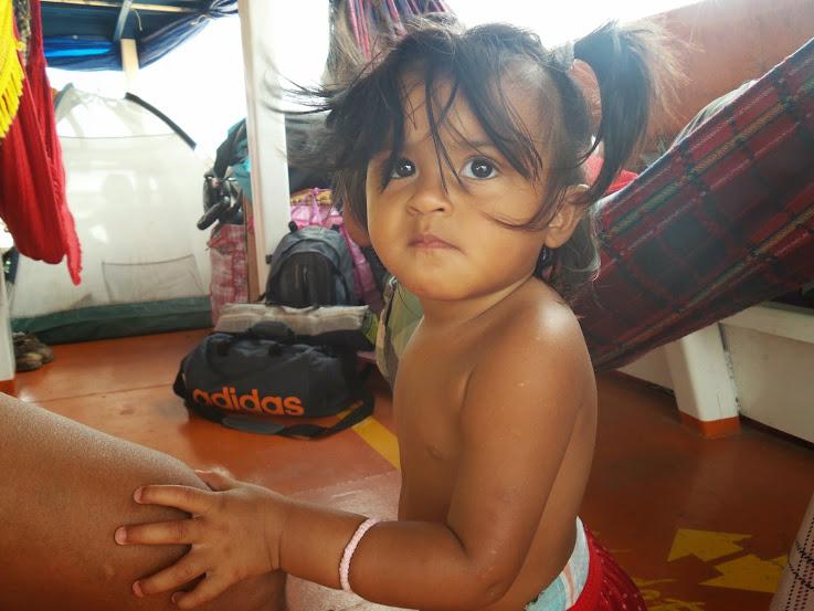Brasil - Rota das Fronteiras  / Uma Saga pela Amazônia - Página 2 20140906_145207