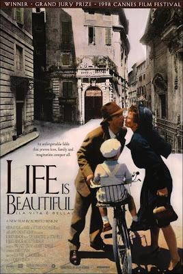 La vida es bella (1997) – Latino