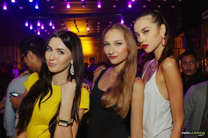 russian models jakarta