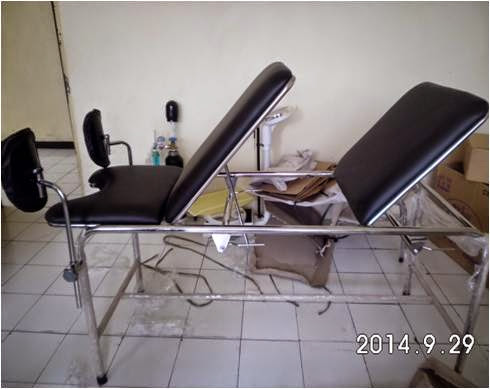 GYNEOCOLOG TABLE