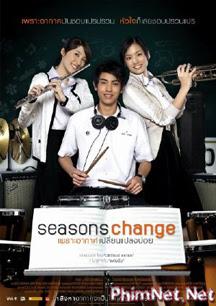 Khúc Giao Mùa - Seasons Change - 2008