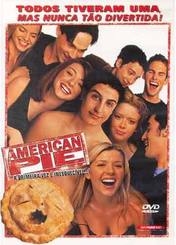 Download - American Pie 1 - A Primeira Vez é Inesquecível - DVDRip AVI Dublado