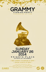 The 56th Annual Grammy
