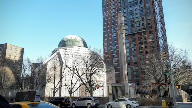 Islamic Cultural Center of New York