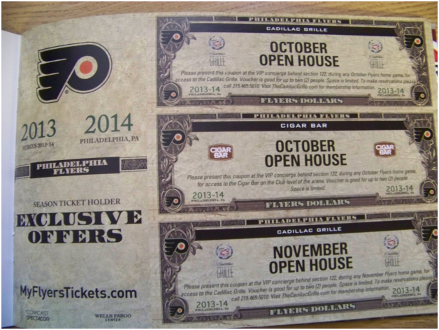 c56459e688d Appendix  What Your Season Ticket Holder Dollars Get You Around the ...