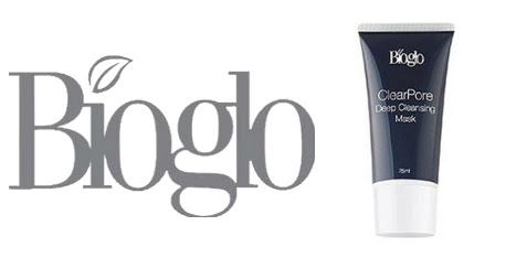 Bioglo ClearPore Deep Cleansing Mask