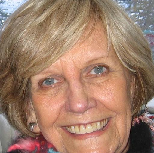 Ruth Johnston Photo 28