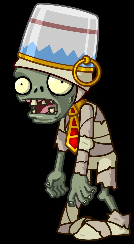 Cây và zombie trong Plants Vs. Zombies 2: It's About Time - Ảnh 13