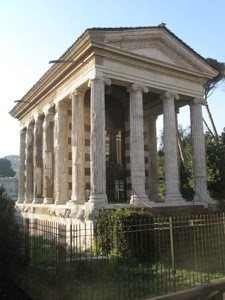 temple of fortuna virilis essay