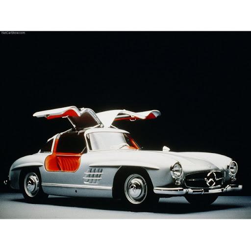 Mercedes Mangarpan Photo 5