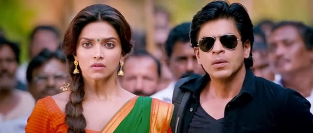 Resumable Direct Download Link For Hindi Film Chennai Express (2013) Watch Online Download
