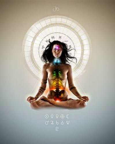 Chakras And Their History