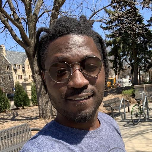 Moses Ngombe