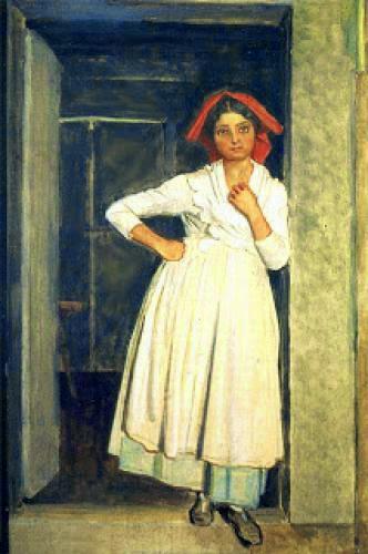 Doorway Folk Remedies