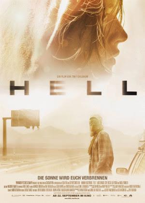 Phim Địa Ngục - Hell