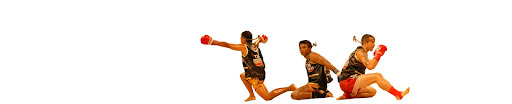 TOMOI: Boxx Warriors : Muay Thai Fit