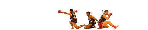 TOMOI: Boxx Warriors : Muay Thai Fit