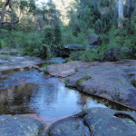 Lincoln Creek (144045)