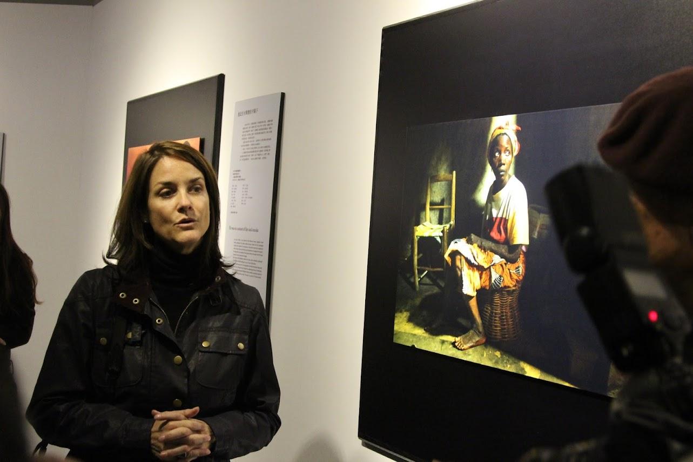 *「普立茲新聞攝影獎」首次登台開展:邀請策展人Cyma Rubin與2004年得獎者Carolyn Cole揭開序幕! 3