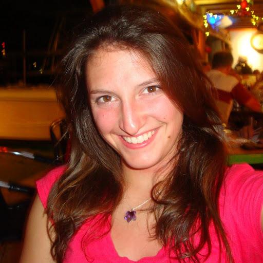 Sarah Nye Photo 19