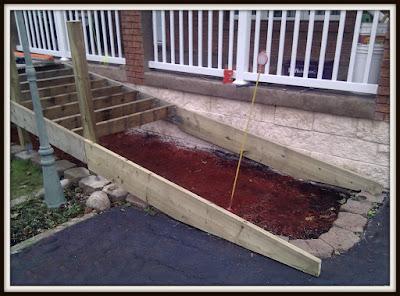 POD: Building a Ramp