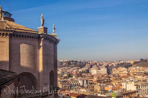 Rome, Italy - Day 2