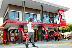 apl.de.ap Open Jollibee store in Pampanga