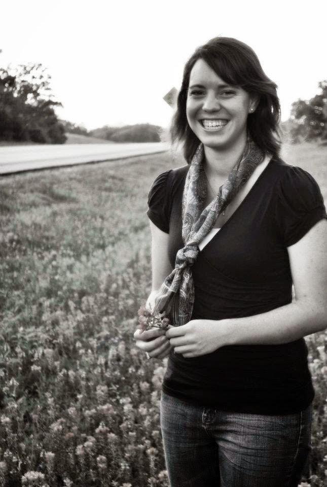 Jenna Hurley Photo 13