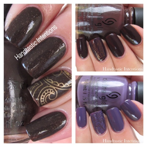China-Glaze-All-Aboard-Collection