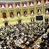 Diputados renovará 127 bancas en las elecciones legislativas de 2013