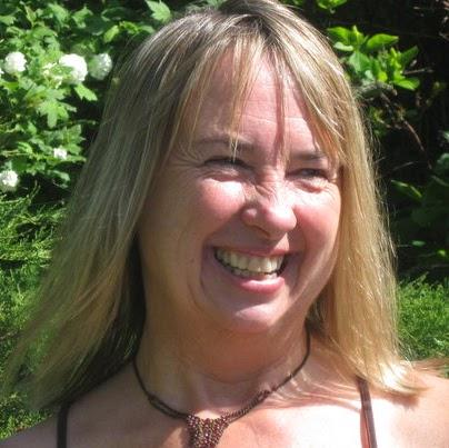 Donna Packard
