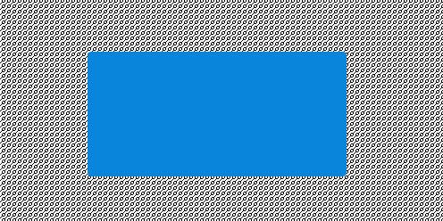 Cara menambahkan pattern ke photoshop
