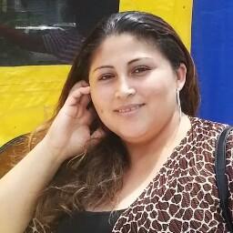 Gloria Alfaro