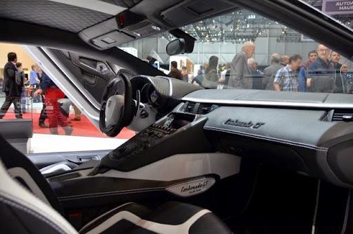 Những chiếc xế độ cực đỉnh của Mansory tại Geneva 2014 12
