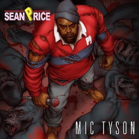 Sean Price - Mic Tyson