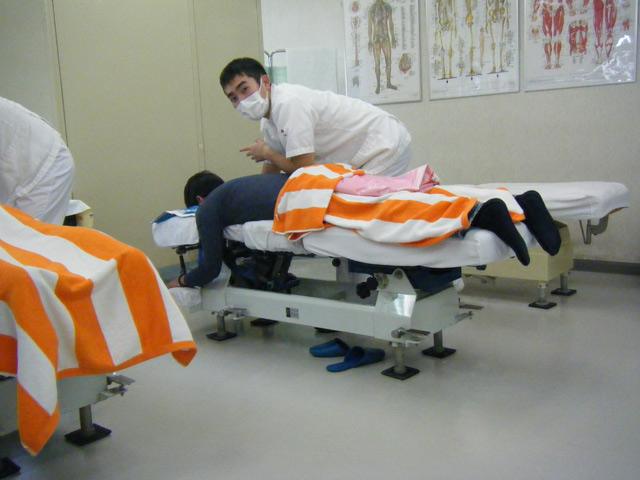 ひかり接骨院・鍼院のイメージ写真