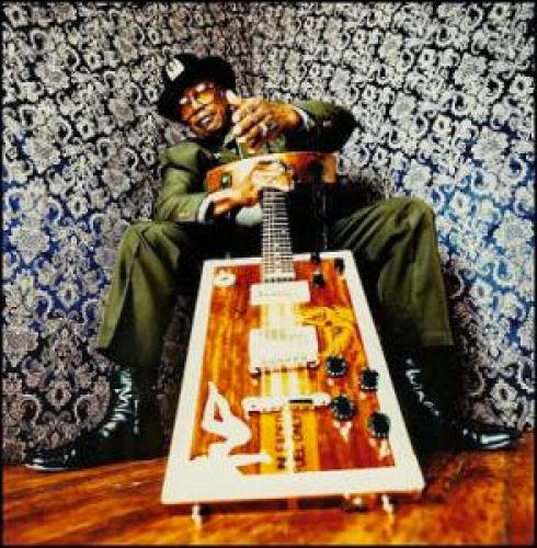 Another Rock Pioneer Joins The Band In The Sky R I P Bo Diddley1928 2008