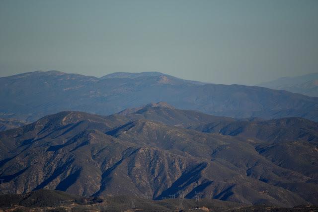 Warm Springs Mountain