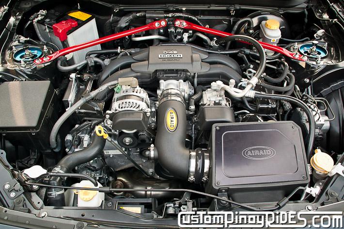 Stivo Racing Toyota GT86 Custom Pinoy Rides Car Photography pic26