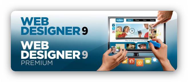 Xara Web Designer Premium 9.0.2.27772 Portable – Crea páginas web