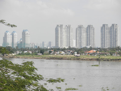 Vietnam Tours Saigon Shipyard