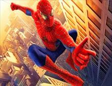سلسلة افلام الاكشن Spider Man