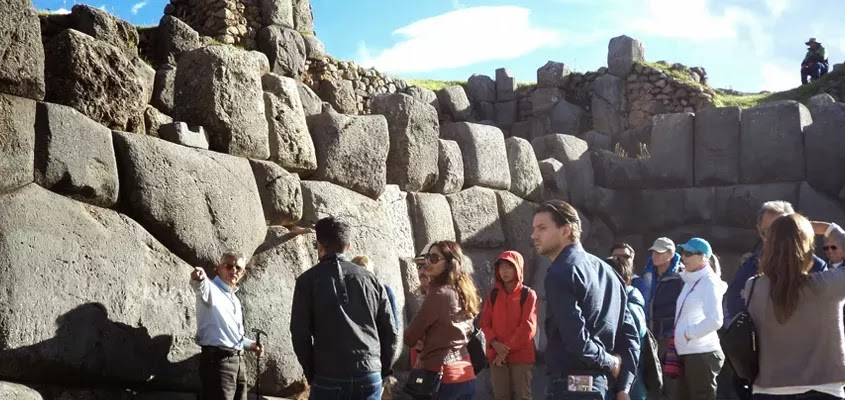 Sacsayhuaman Cusco | CITY TOUR CUSCO IMPERIAL