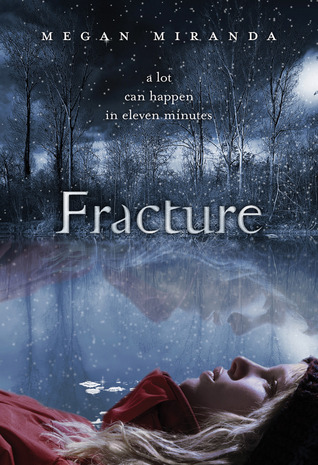 Tour Review: Fracture by Megan Miranda