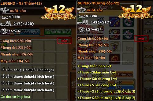 Bí quyết đoạt Long Thương Chiến trong Gunny Online 2