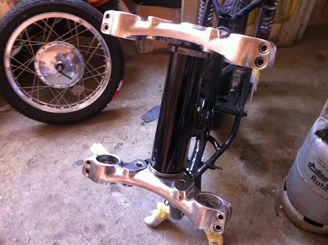 Bultaco Metralla MKII - Repaso IMG_0861