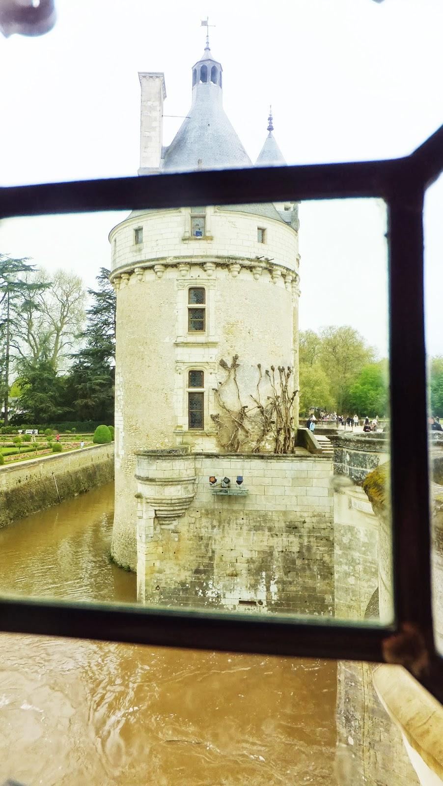 Chenonceau, Loira, Francia, Elisa N, Blog de Viajes, Lifestyle, Travel